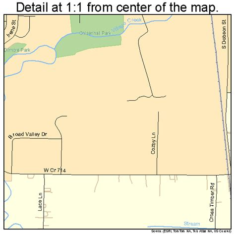 burleson texas map burleson texas map 4811428