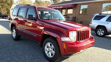 Greenwood Jeep Jeep For Sale In Greenwood Sc Carsforsale