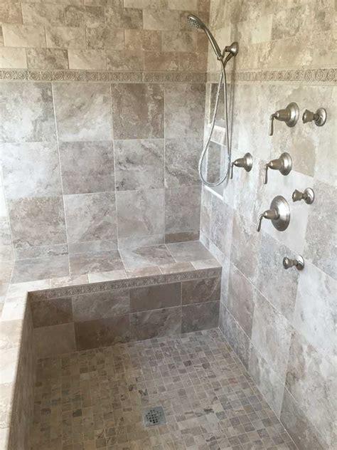 Fiberglass Walk In Shower by Fiberglass Shower Base Fiberglass Single Threshold