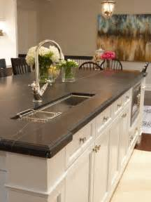 Sink In Kitchen Island Kitchen Island Prep Sink Ideas Pictures Remodel And Decor