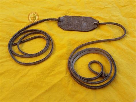 Lc Fantasie Sling 1 ancient shepherd s sling