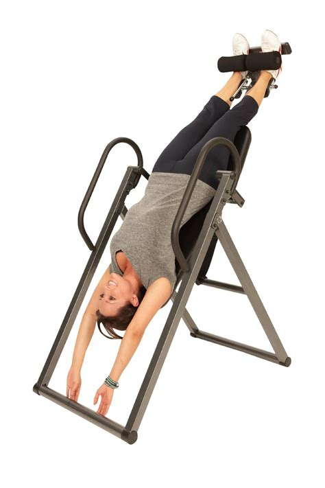 table inversion relieve your back problem with inversion table