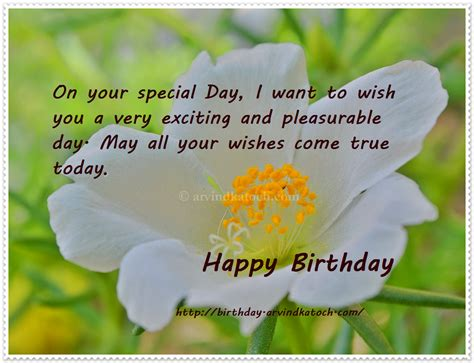 card on day on your special day true picture happy birthday card