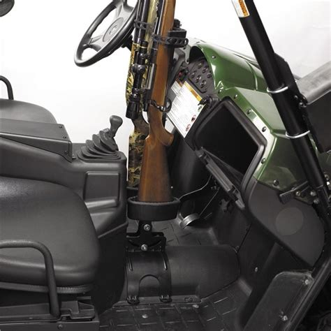 Gun Rack Atv by Utv Gun Rack Babbitts Arctic Cat Partshouse