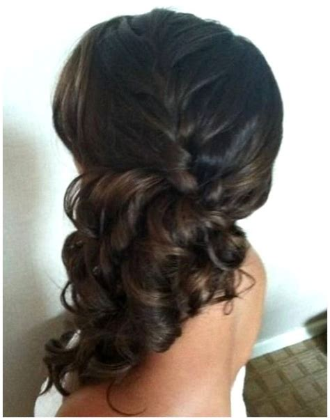 wedding hairstyles for hair to the side side updos for weddings side wedding