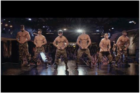 magic mike stripping scene it sexy magic mike gif find share on giphy