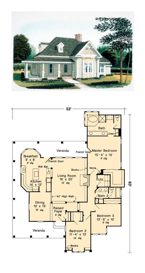small cottage house plans with porches small cottage home plans with wrap around porch house
