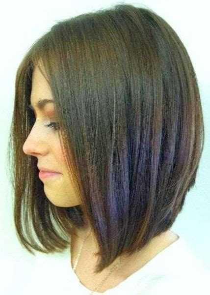 distinct weighted line haircuts 25 best ideas about a line haircut on pinterest long a