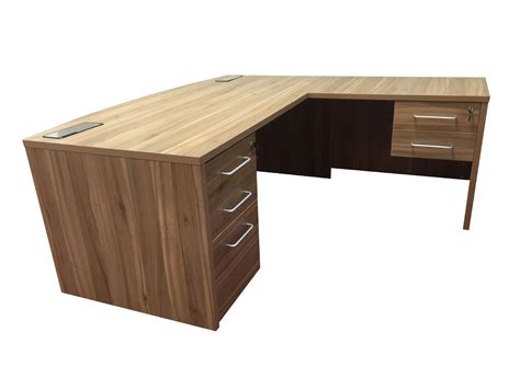 New Office Desks New Executive Desk With Return Unit Managers Desk Directors Desk With Return Unit