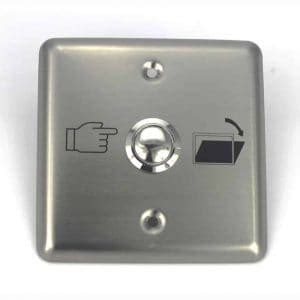Exit Switch For Access Stainless top quality door stainless steel exit push button access