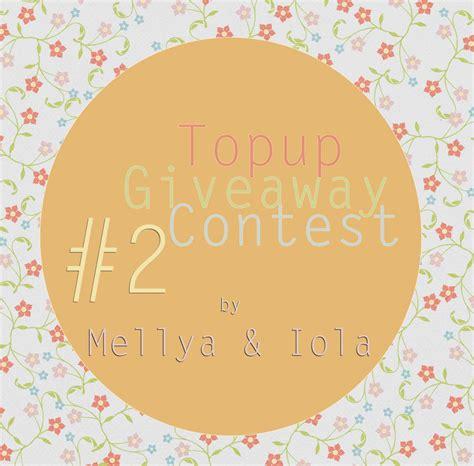 St Cattleya 1 2 Tamat 2 topup giveaway contest tamat mind meld