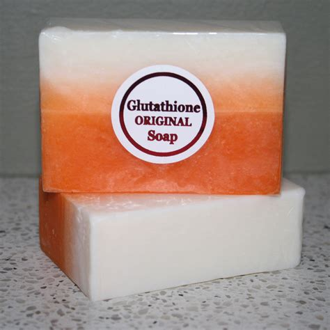Gluta Skin authentic kojic acid glutathione dual whitening