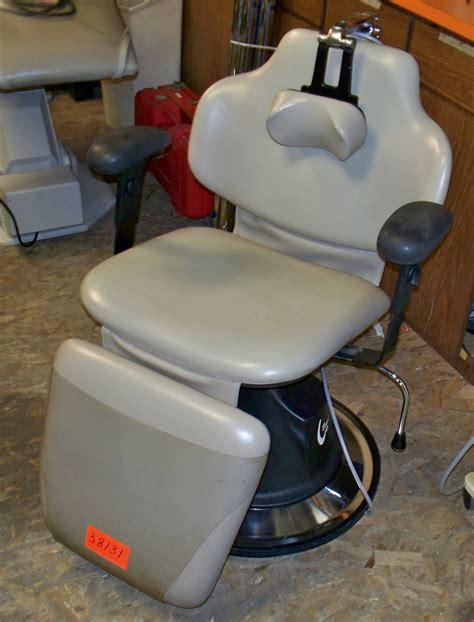 Boyd Dental Chairs by Boyd X Chair Pre Owned Dental Inc