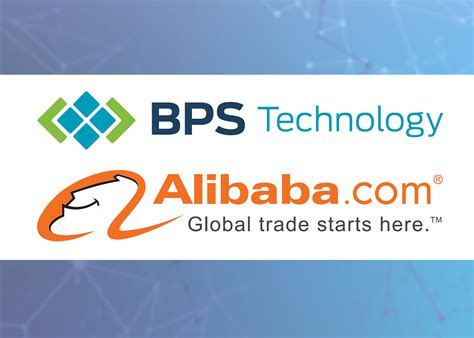 alibaba technology bps technology teaming up with alibaba barter news weekly