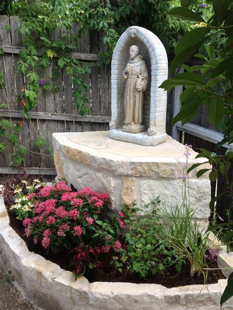 Prayer Gardens Ideas 26 Best Grotto Images On Prayer Garden
