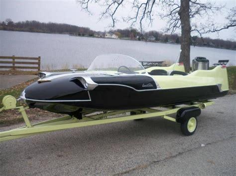 lone star boat 1956 lone star meteor concept custom cars pinterest