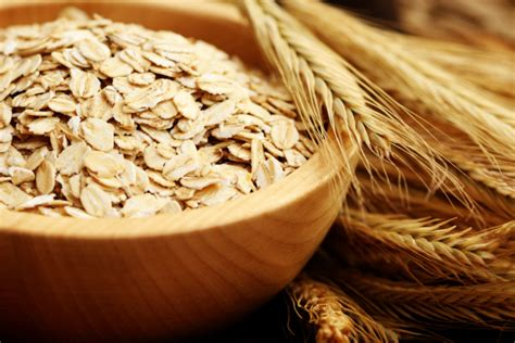 whole grains lectins is oatmeal paleo