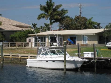 tiara boats for sale with diesel engines 1995 tiara open diesel boats yachts for sale