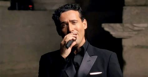 il divo meaning il divo shares hauntingly beautiful rendition of o holy