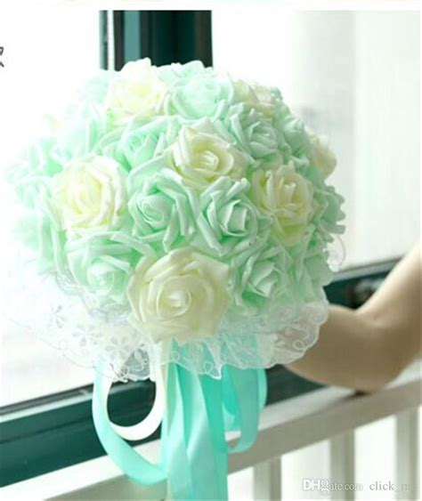 Harga Bouquet Wedding by Wedding Decoration Artificial Flowers Choice Image