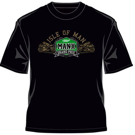 Mgp Tshirt Murah 1 manx grand prix merchandise