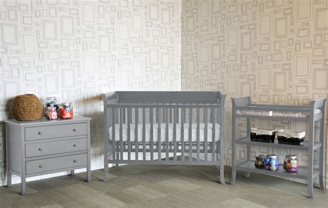 Cool Baby Mod Cribs Design Homesfeed Trendy Baby Cribs
