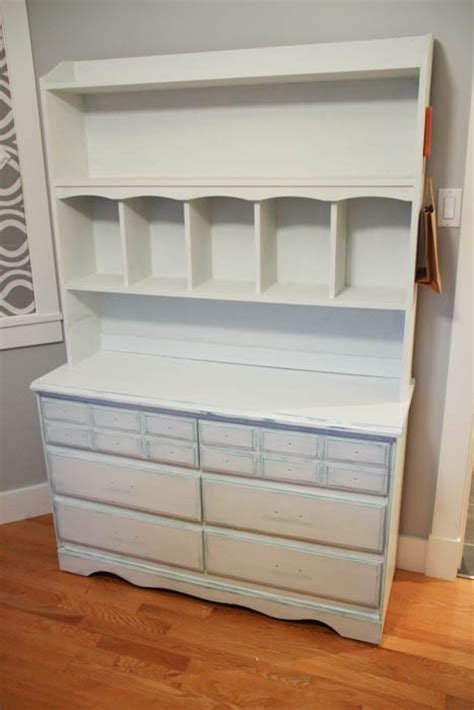 an dresser for craft room storage orc