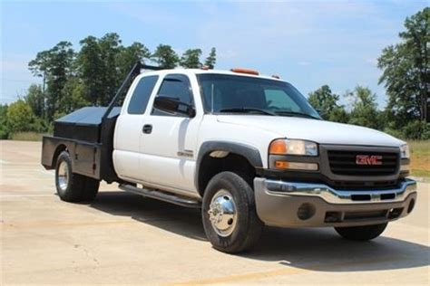 how make cars 2007 gmc sierra 3500 transmission control sell used 2007 gmc sierra 3500 duramax allison transmission turbo diesel in ball louisiana