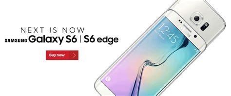 Iinet Retools Business Sim Plans Samsung Galaxy S6 Edge Buy Now At Iinet Business