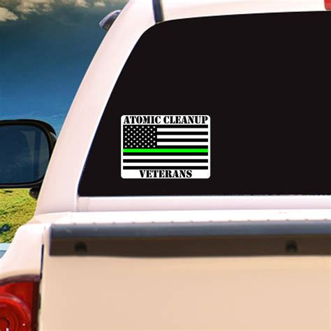 Window Decals Usa by Enewetak Atoll Window Decals Made4heroes 100 Made In