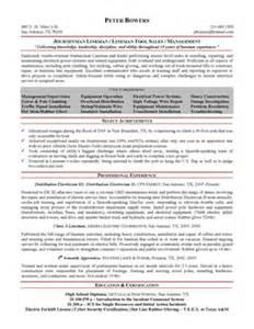 Border Sle Resume by Borders For Resume