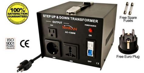Sharpener F5 Transformer Simran Simran Ac1500w Simran Ac1500w 1500 Watt Step Up
