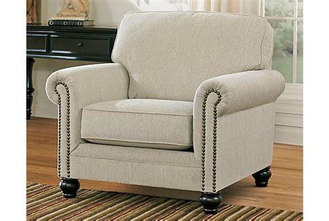 milari sofa milari sofa casual nailhead accented 90 sofa in linen
