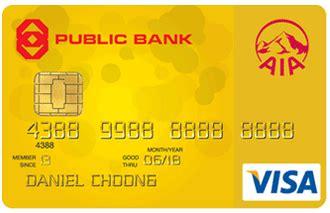 bw bank visa gold bank aia visa gold credit card malaysia credit