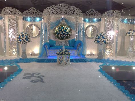 Between You and Me ..: ARABIC WEDDING STAGE DECORATION