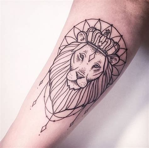 henna lion tattoo pin by andreeh joseph on geometric
