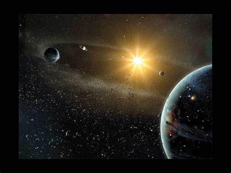 imagenes extrañas de otros planetas hallan octavo planeta y sistema solar similar al nuestro