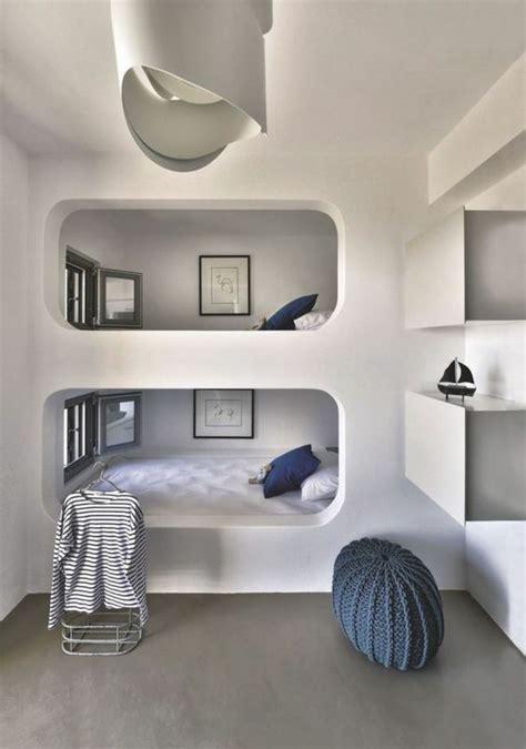 Comment Aménager Une Chambre Avec Un Grand Lit by 1001 Id 233 Es Comment Am 233 Nager Une Chambre Mini Espaces
