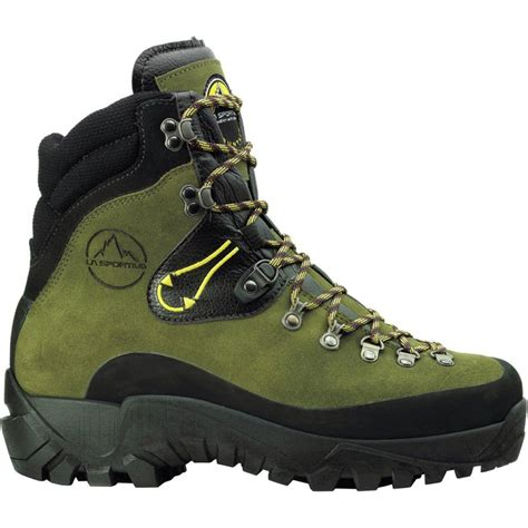 mountain boots la sportiva karakorum mountaineering boot s