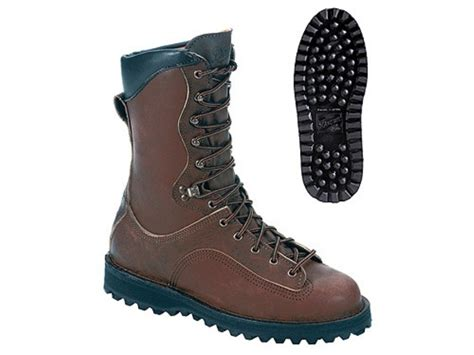 danner trophy 10 waterproof 600 gram insulated