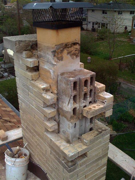 fireplace repair mortar image gallery masonry chimney