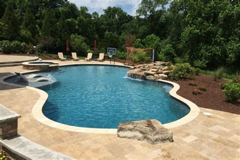 backyard oasis pools and construction free form pools backyard oasis pools high quality pool