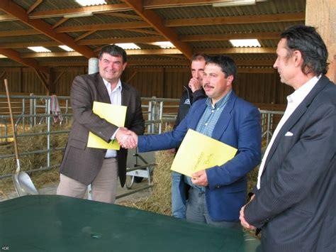 chambre agriculture creuse contractualisation 187 un pacte de solidarit 233 entre les