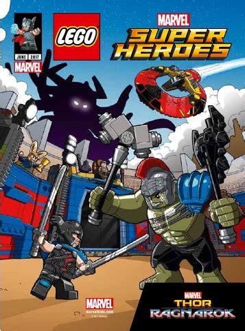 Lego Heroes 76088 Thor Vs Arena Clash lego thor vs arena clash 76088 marvel