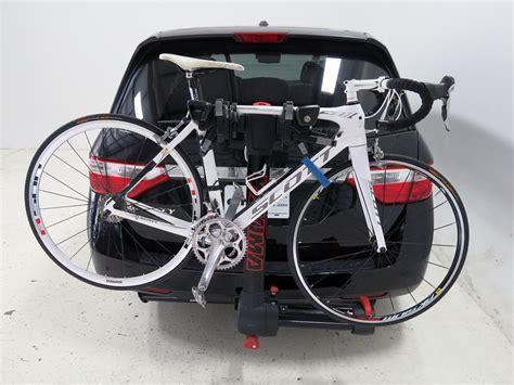 Bike Rack Honda Odyssey by Honda Odyssey Yakima Fullswing 4 Bike Rack 2 Quot Hitches