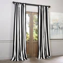 Bed Bath And Beyond Sheer Curtains Striped Curtains Horizontal Striped Curtains Panels