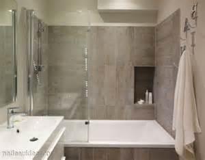 Bien Salle De Bain Douche Et Baignoire #4: petite-salle-de-bain-avec-douche-et-baignoire.jpg