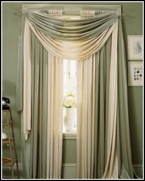 Hanging Curtains With Valance hanging curtains with a valance page home design ideas galleries home design ideas