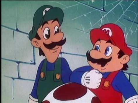 Mario Bros 15 mario bros show episode 15 swedish