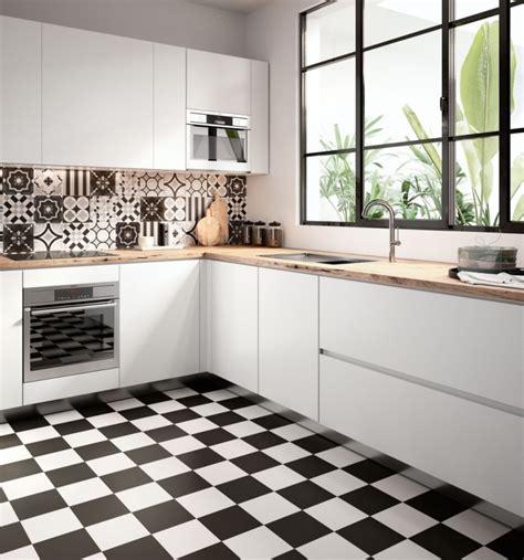 plan cuisine am駭ag馥 comptoir de cuisine blanc cuisines beauregard